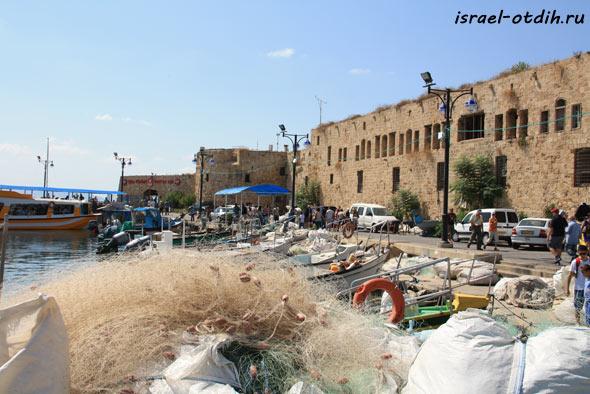 фотография Акко Израиль