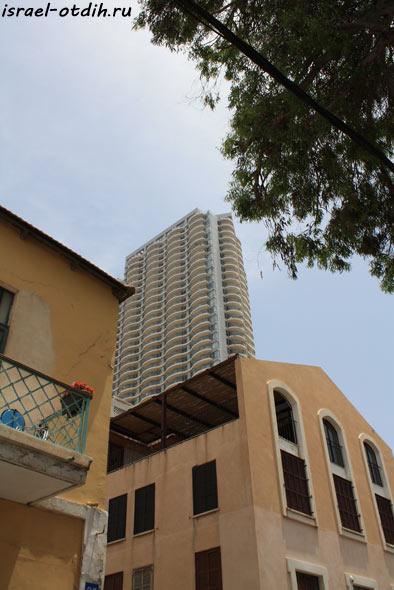 Тель Авив достопримечательности фото
