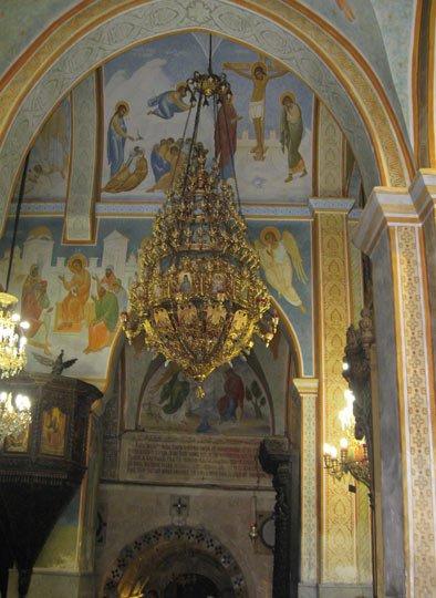 Церковь Благовещения фото