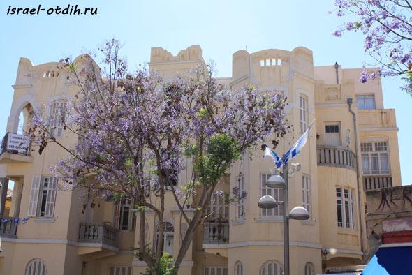 тель авив фотография