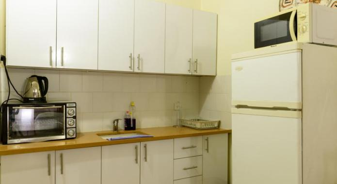 Квартира на съем клиника Ихилов