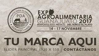 2017 Agroalimentaria - תערוכת החקלאות הגדולה באמריקה הלטינית