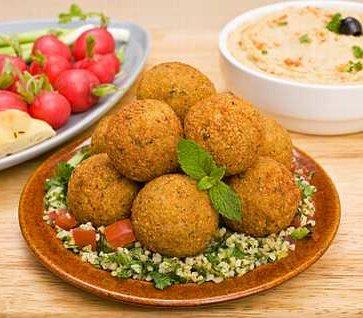10 platos tpicos de Israel que debes probar