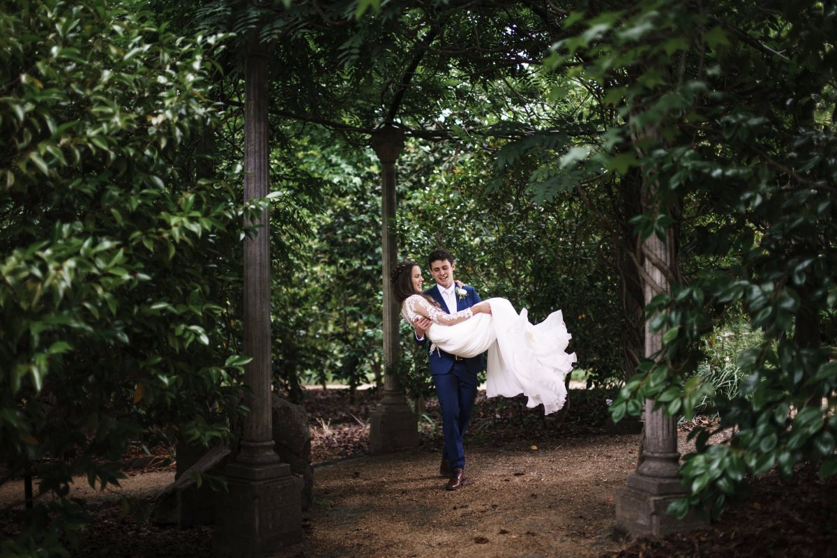 Stangate House Wedding Photos