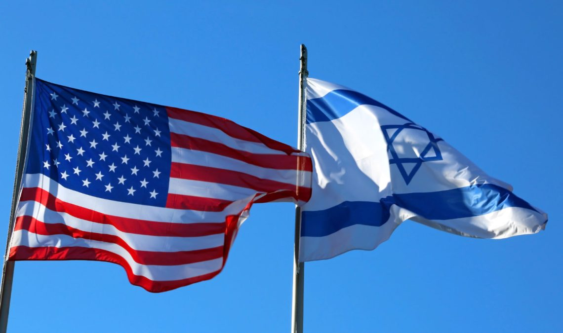 Image result for us and israel relationship