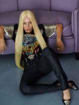 Lady Gaga x Versace 02