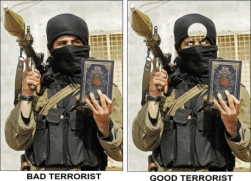 BadTerrorist
