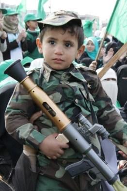 Hamas-Children