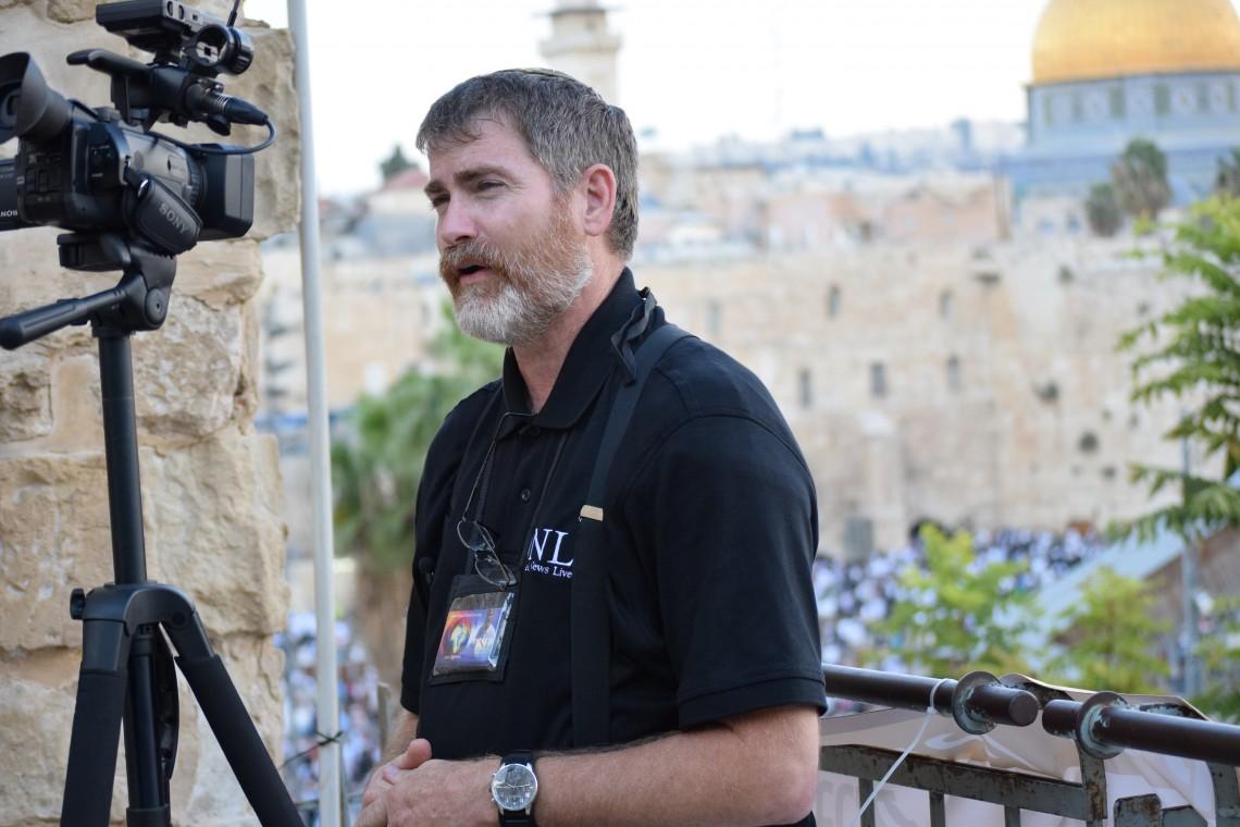 Washington's Relationship With Israel