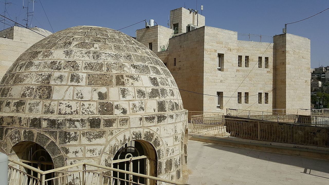 UNESCO Ignores Jewish and Christian Ties to Hebron