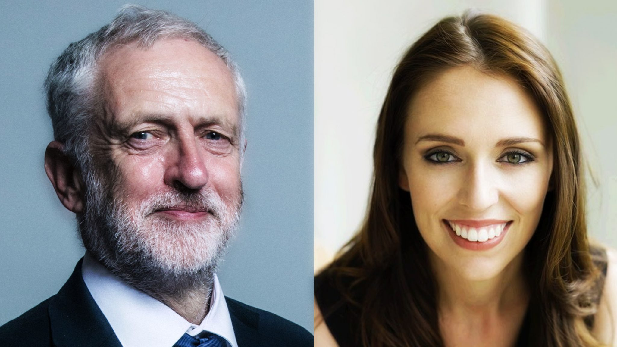 The problem with Ardern's Corbyn endorsement