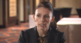 PM Jacinda Ardern comments on UNSC Resolution 2334