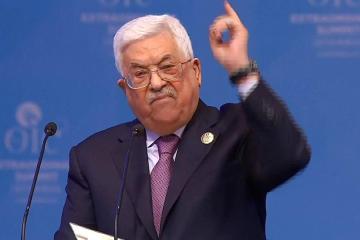 Abbas_OIC_antisemitism