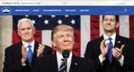 President Trump's announcement re Jerusalem