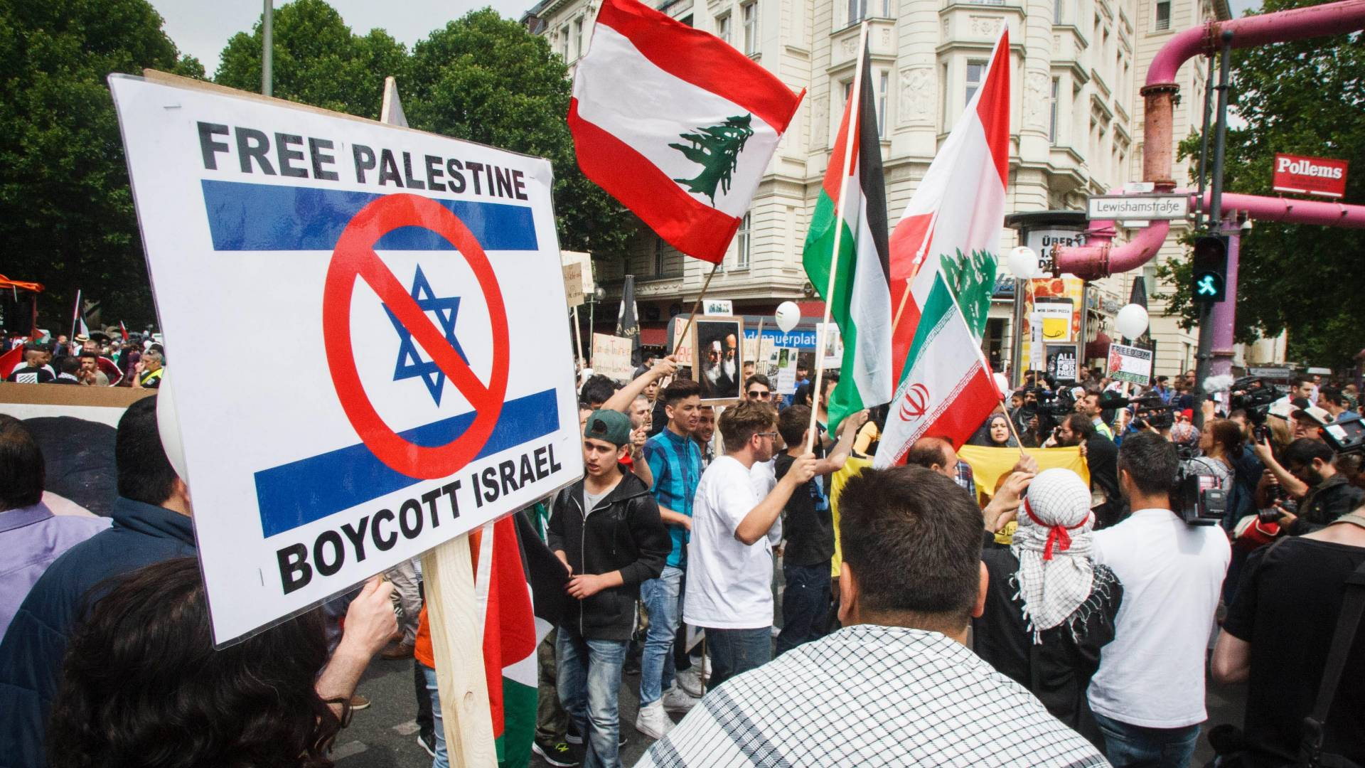 The Seven Serious BDS Flaws