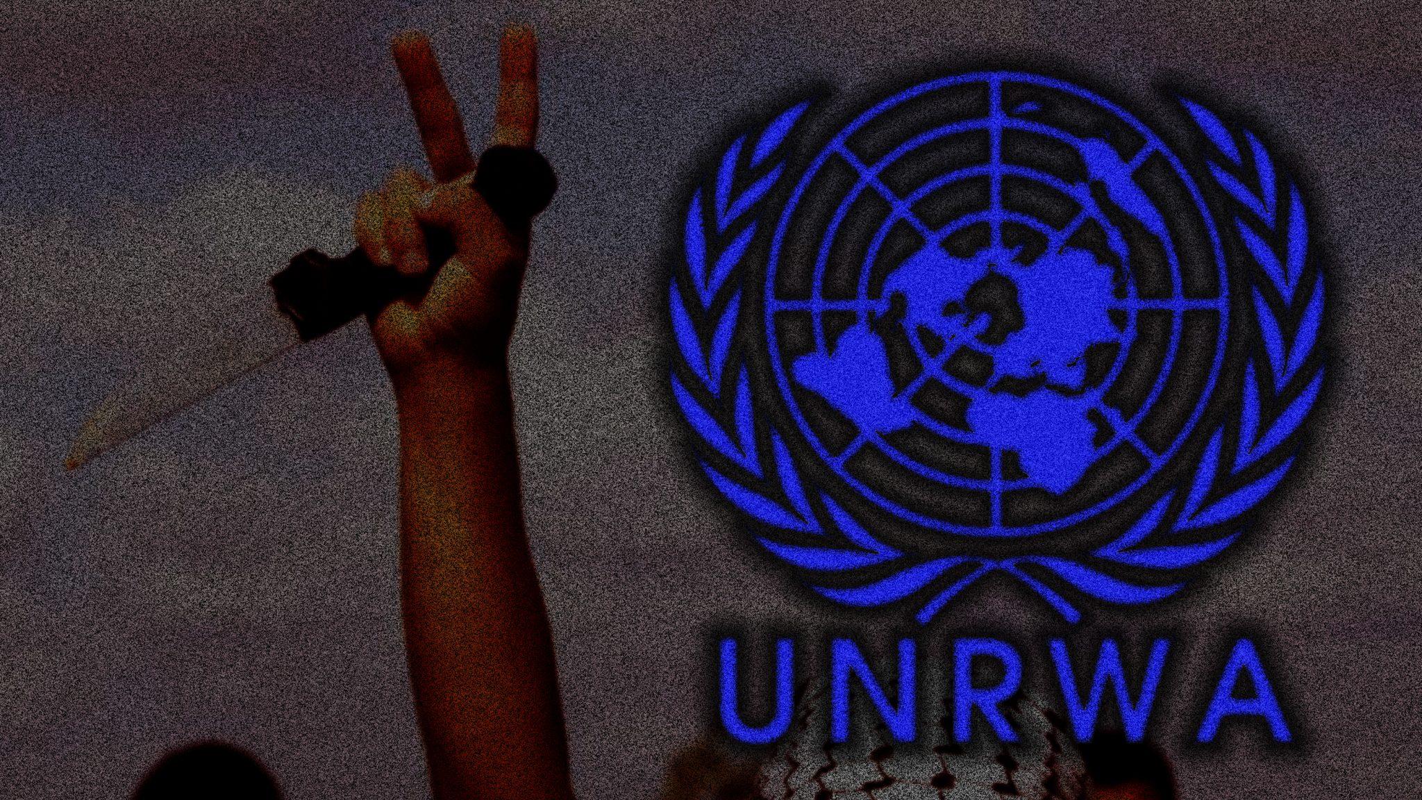 NZ must reconsider unconditional support of UNRWA