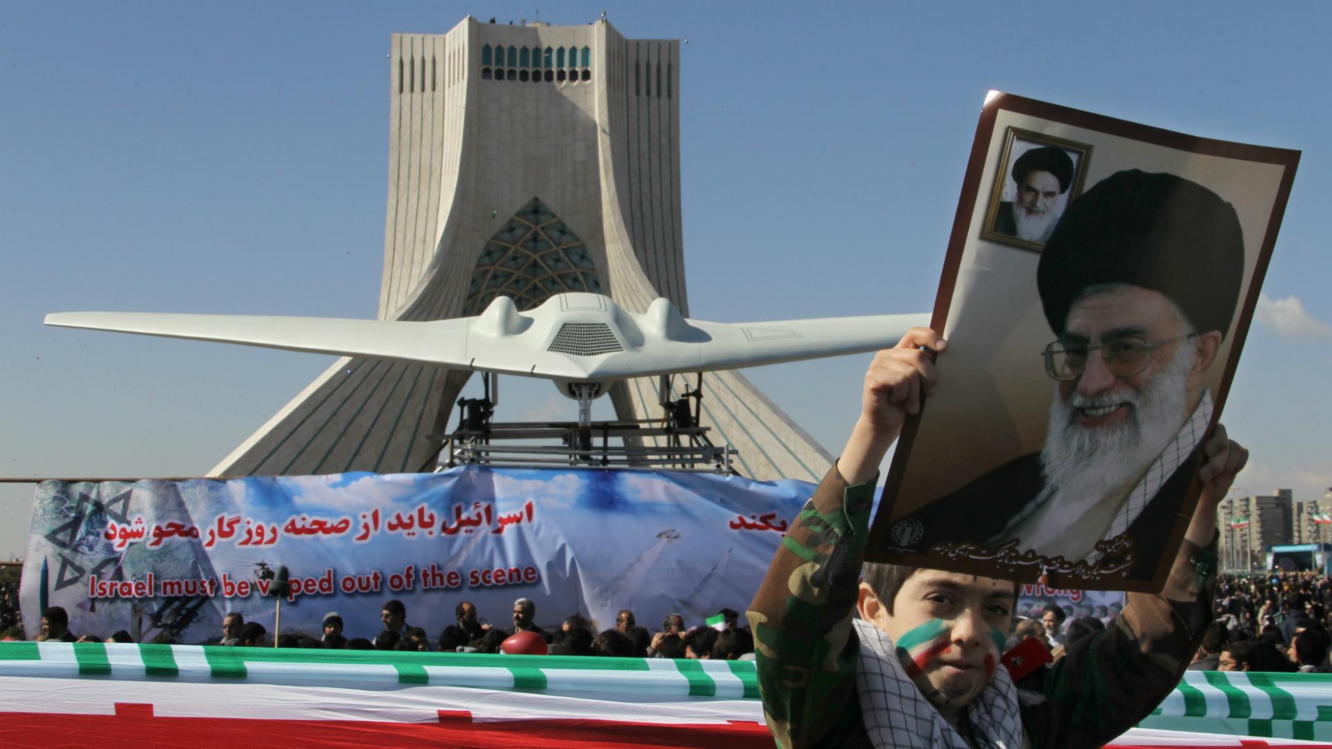 New Zealand headlines mislead on Iranian provocation