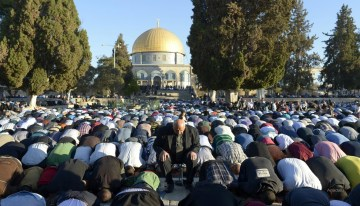 Israel's history part 2 – The Arab historical connection with Palestine
