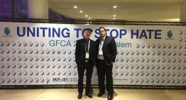 6th Global Forum for Combating Antisemitism