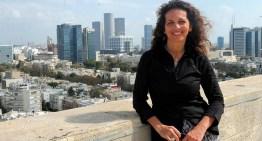 Hila Oren talks with IINZ