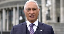 National MP Alfred Ngaro on Israel and 2334