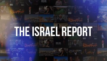 The Israel Report: Episode 1