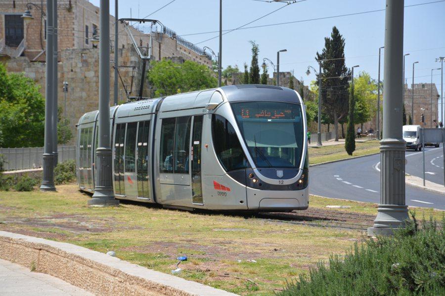 六種在以色列自助旅行的交通方式