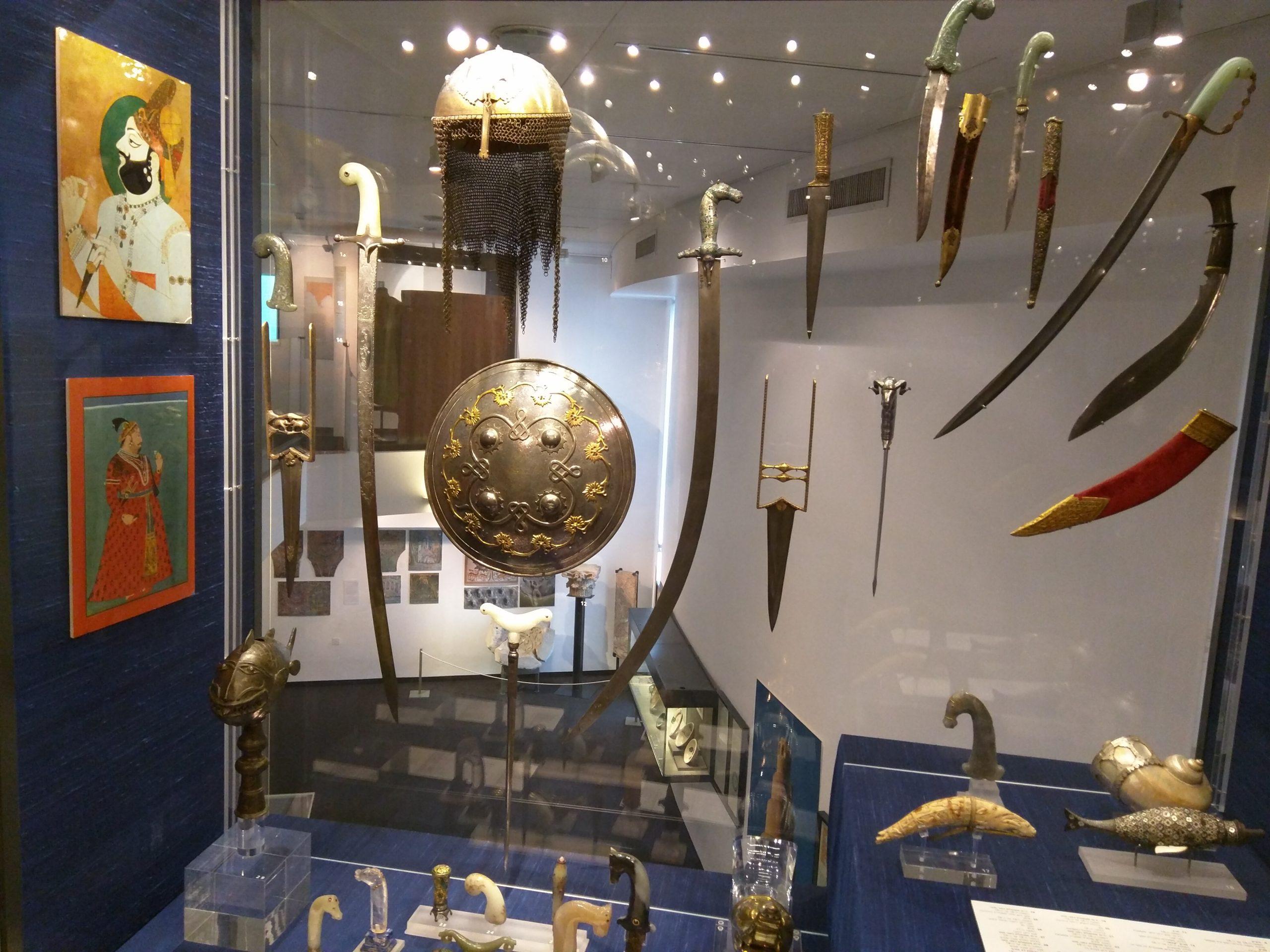 Museum of Islamic Art, Jerusalem