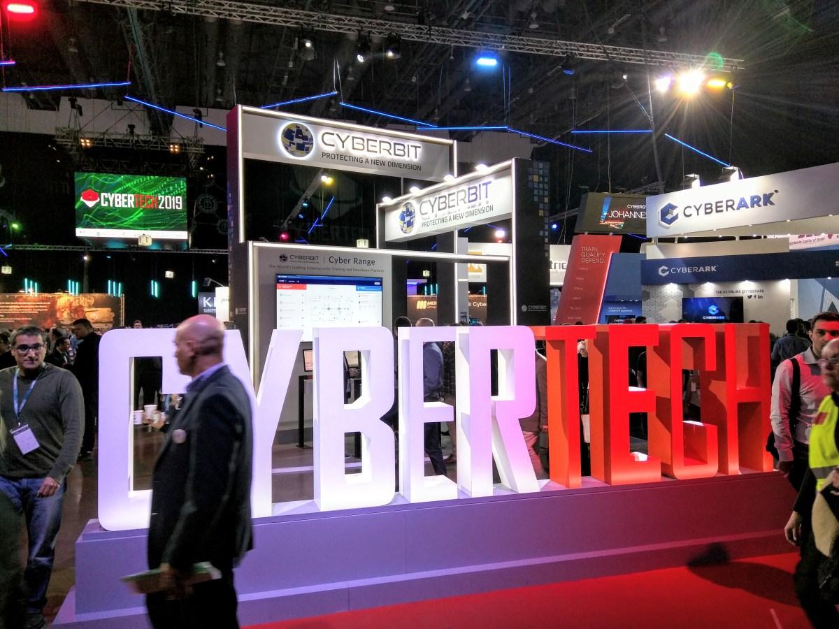 Cybertech 2019, Conference & Exhibition, January 28 – 30, 2019, Tel Aviv, Israel