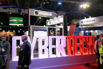 Cybertech 2020, January 28th-30th 2020, Expo Tel-Aviv