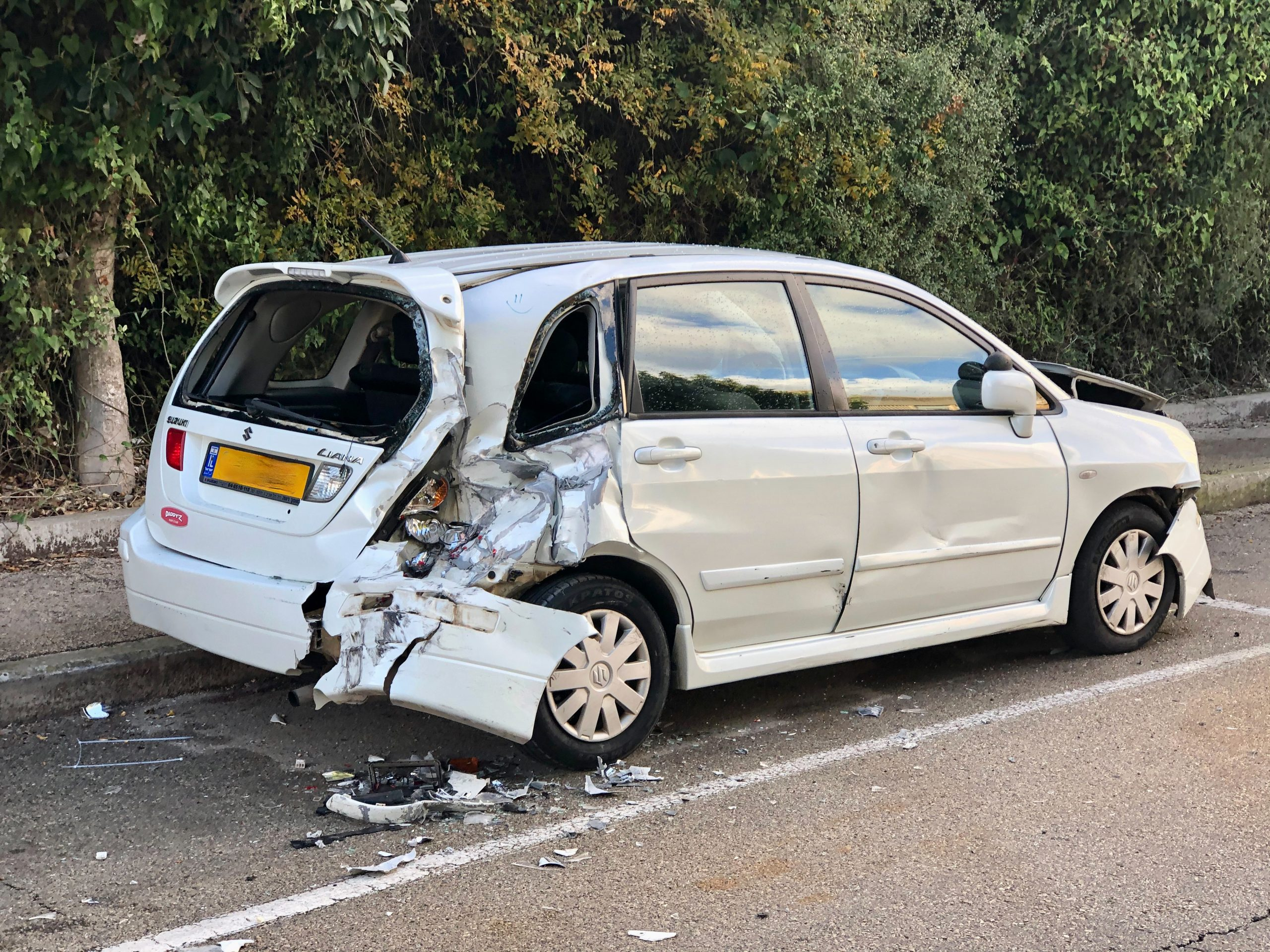 Israel ranks worst in road accidents among OECD countries