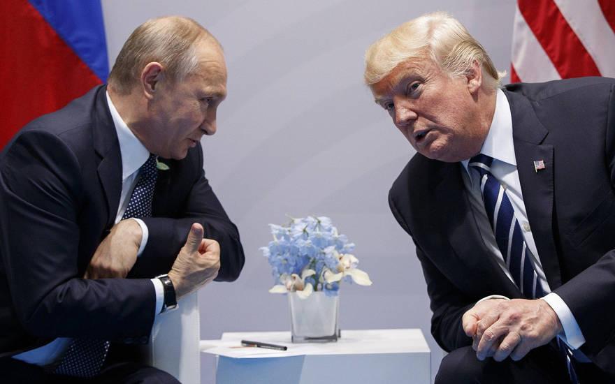 Resultado de imagen para El mundo será más peligros por culpa de Estados Unidos: Rusia