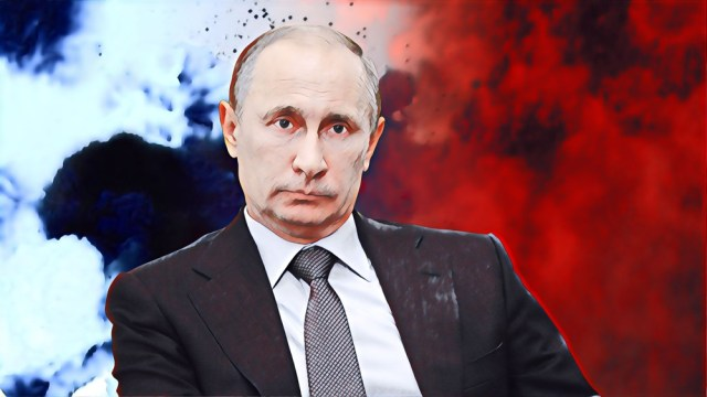 Cómo Putin y la KGB tomaron el control de Rusia y engañaron a Occidente