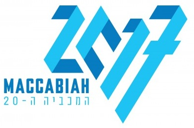 2017_Maccabiah_logo