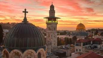 Petition: Don't move US embassy to Jerusalem