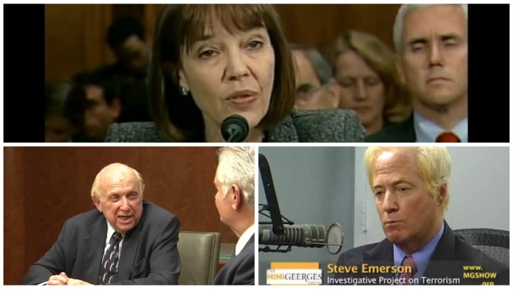Judith Miller forgets how many deaths her erroneous reporting caused