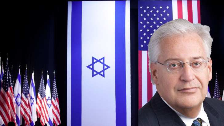 Pro-Israel groups are split on Friedman for ambassador to Israel