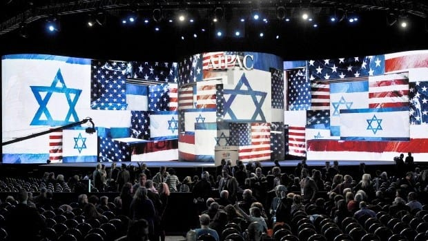 AIPAC gave $60K to architect of Trump's Muslim ban – LobeLog