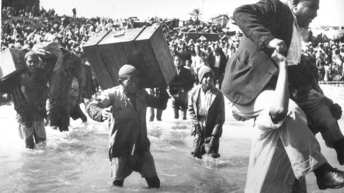 The Nakba: Israel's ethnic cleansing operation to create a Jewish majority in Palestine