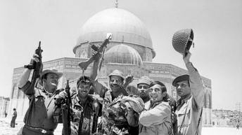 Was Israel Under Existential Threat in June 1967?