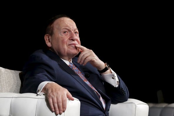 "Bill Moyers: ""We are hostage to his fortune"": Sheldon Adelson, Benjamin Netanyahu and America's dark money conspiracy"