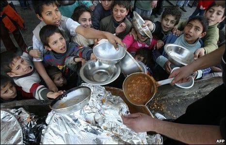 WAFA: UNRWA report: Gaza suffers humanitarian crisis