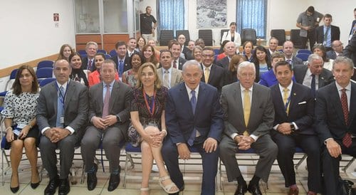 53 Congressional reps, a dozen Latino leaders, & top political operatives on all expense paid trips to Israel