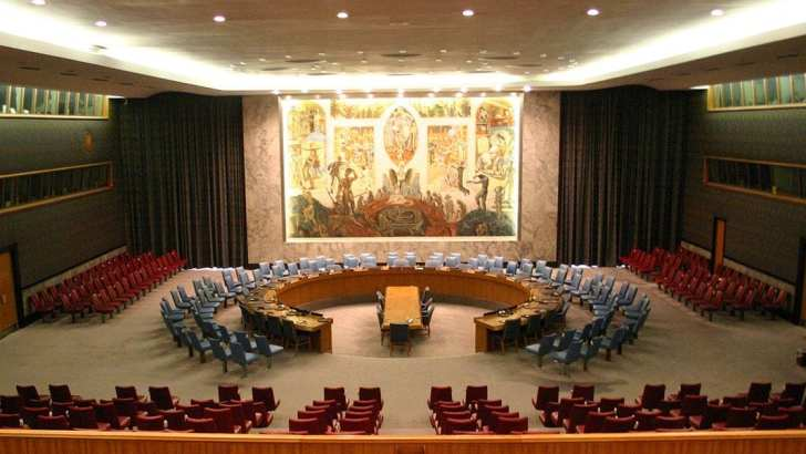 Will Israel Become a UN Security Council Member?
