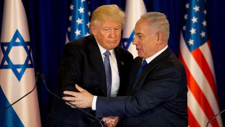 Netanyahu & Israel lobby lead Trump to war with Iran on behalf of Israel