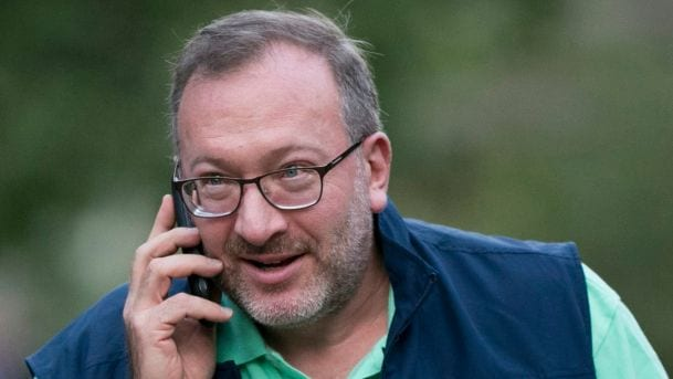 Billionaire Seth Klarman, donor to Israel causes, is one of the largest holders of Puerto Rican debt