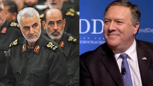 Cherry-picking Toward War with Iran