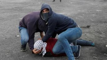 Musta'ribeen, Israel's agents who pose as Palestinians