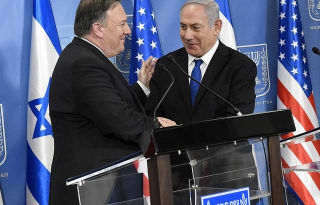 Pompeo Rocks the Middle East: Lessons from a Former CIA Officer for the Sec'y of State