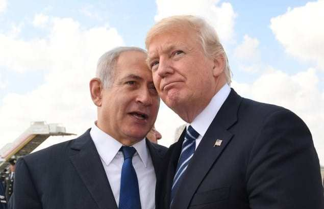 Mueller Finally Starts to Target Trump's Israel Ties